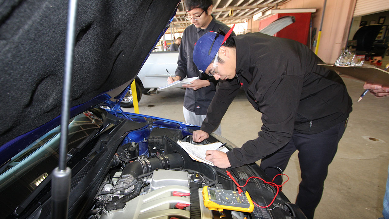 Automotive Technology Program