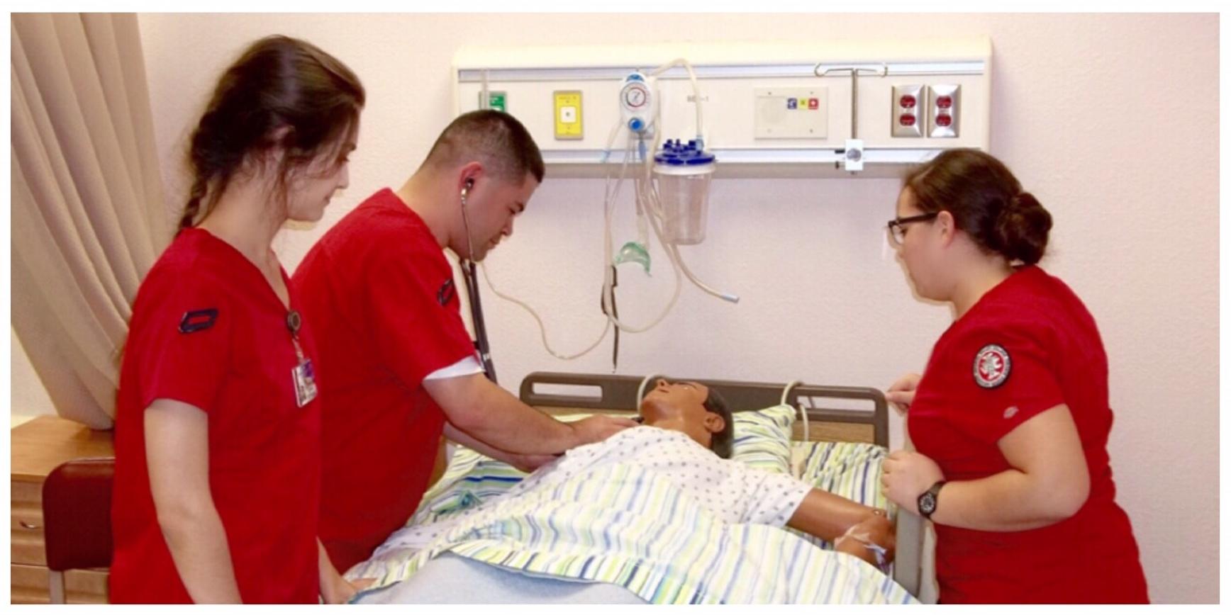 nursing worksheet