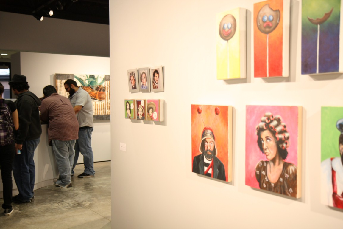 National Business Group On Health >> Art Gallery - About - Imperial Valley College