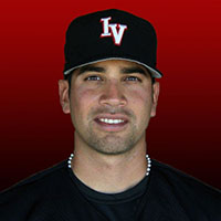 Baseball Assistant Coach Enrique Lechuga Jr