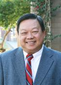 Louis Wong, District 1 Trustee