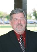 Jerry Hart, District 3 Trustee