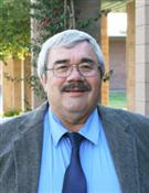 Rudy Cardenas, District 4 Trustee