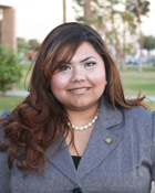 Juanita Salas, District 5 Trustee