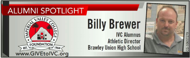 Billy Brewer