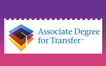 Click here to learn about AA-T or AS-T Degrees...they make it easy to transfer from a California community college into the CSU system!