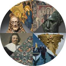 Art History for Transfer AA-T Degree Learning and Career Pathway
