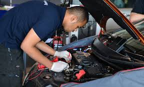 Auto Technology AS Degree and Certificates Learning and Career Pathway