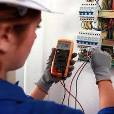 Electrical Technology AS Degree and Certificates Learning and Career Pathway