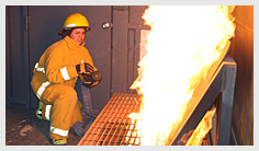 Firefighter I Certificate Learning and Career Pathway