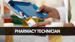 Pharmacy Technician AS Degree and Certificate Learning and Career Pathway